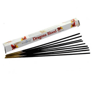 Dragons Blood Premium Stamford Incense