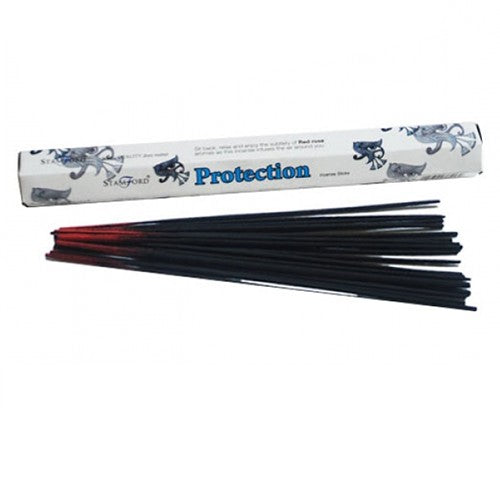 Protection Premium Stamford Incense