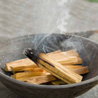 Palo Santo (x3 Sticks)