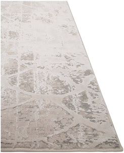 Area Rugs - Alloy ALL341 Ivory