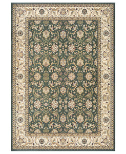 Area Rugs - Closeout - Infinity - Persian - Sage/Ivory