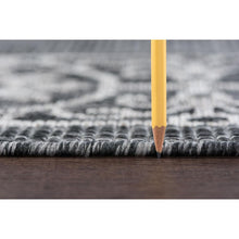 Load image into Gallery viewer, Area Rugs - Isla IS1803 Charcoal