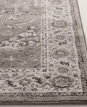 Load image into Gallery viewer, Area Rugs - Largo Heriz Grey
