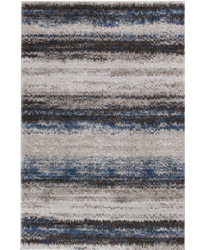 Area Rugs - Leisure Bay Sea Blue