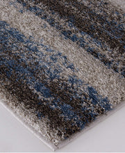 Load image into Gallery viewer, Area Rugs - Leisure Bay Sea Blue