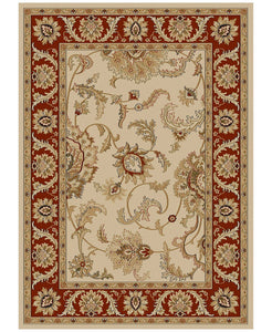 Area Rugs - Pesaro Imperial Ivory