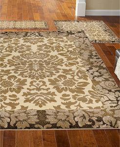 Area Rugs - Roma Closeout Royale Ivory