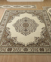Load image into Gallery viewer, Area Rugs - Roma Kerman Ivory