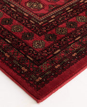 Load image into Gallery viewer, Area Rugs - Sanford Boukara Red