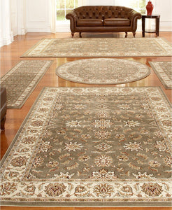 Area Rugs - Vienna Meshed Sage