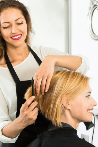 3 Customer Care Tips for Hair Salons