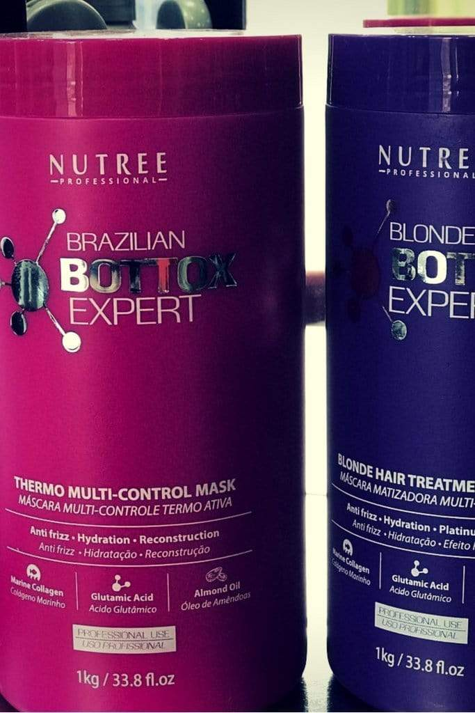 Bottox Expert Therapy | Nutree Cosmetics property of 365 SUN LLC.