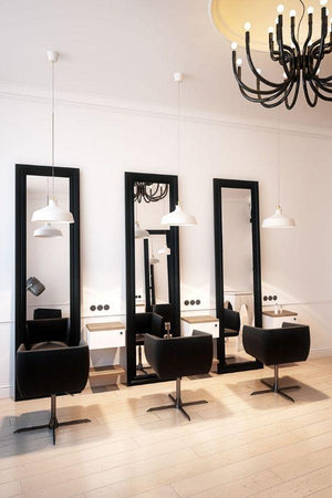 Creating the perfect salon interior | Nutree Cosmetics property of 365 SUN LLC.