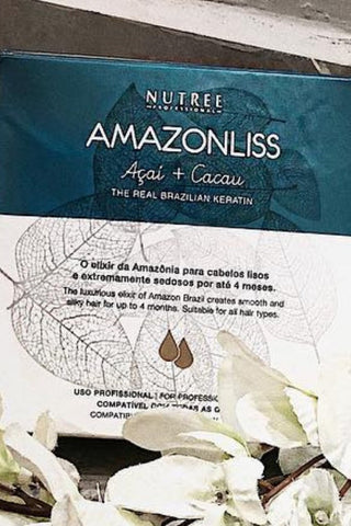 Get Ready to Look Your Best with Amazonliss