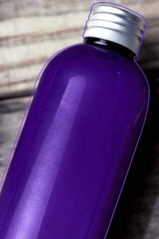 How purple shampoo will help your blond hair color last longer