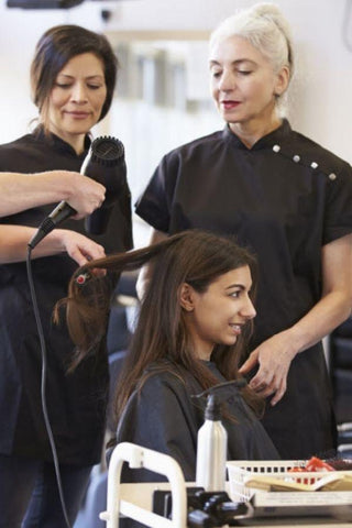 How To Keep Your Staff Motivated By Your Salon
