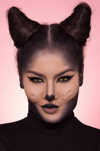 Most Popular Halloween Beauty Looks looks you should try