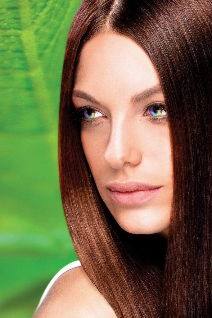Organic Brazilian Keratin Therapy | Nutree Cosmetics property of 365 SUN LLC.