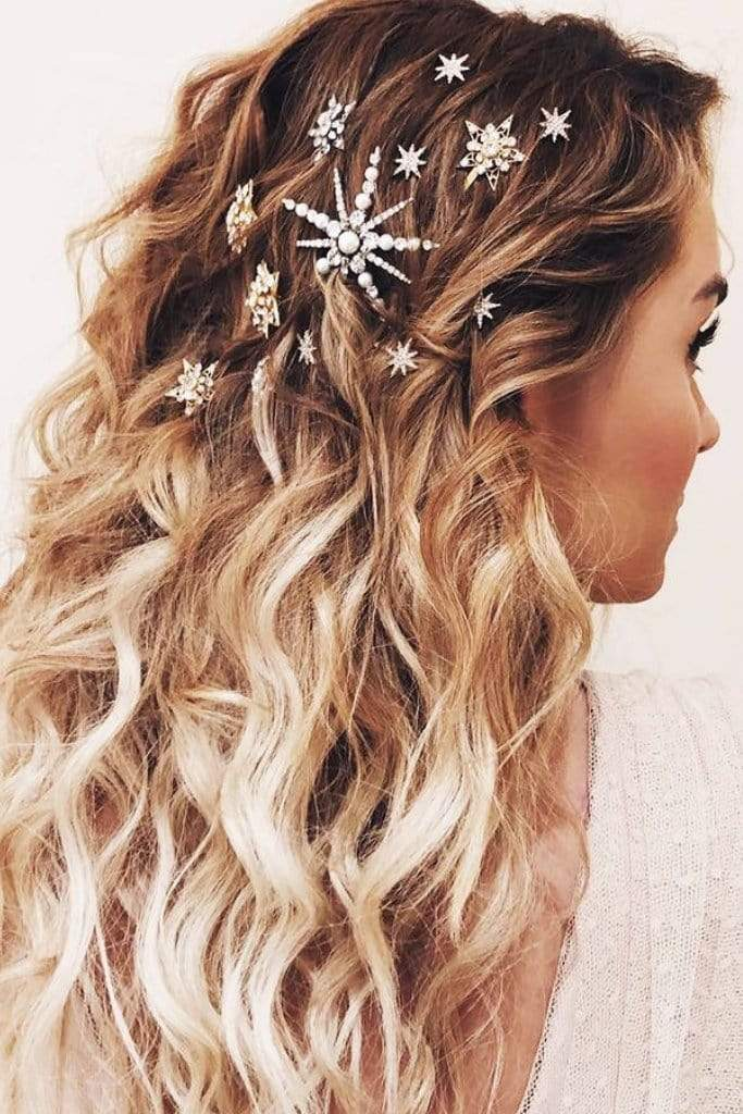 Special occasion style: 5 hairstyles of Christmas | Nutree Cosmetics property of 365 SUN LLC.