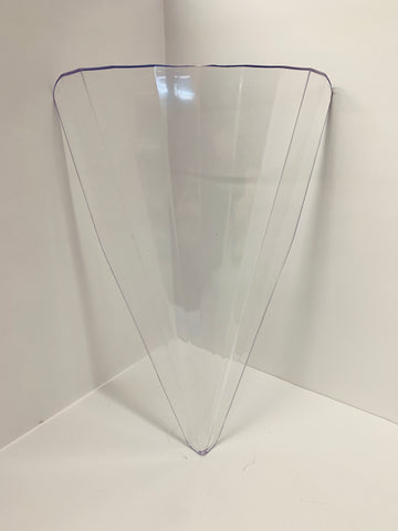 Lexan Windshield