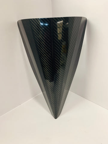 Carbon Fiber Windshield