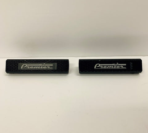 Pedal Grip Kit with Premier Logo