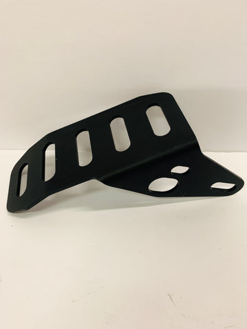 Aluminum Brake Rotor Guard