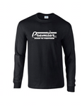 Premier Long Sleeve T-Shirt - Adult