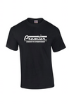 Premier Short Sleeve T-Shirt - Adult