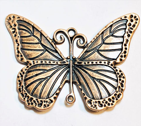 Attractables Custom Purse Jewelry-Magnet Key holder-Butterfly