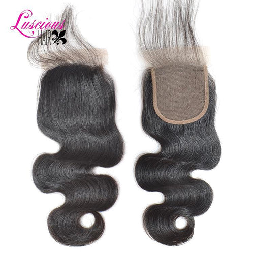 Lace LUXURY Closure 4x4