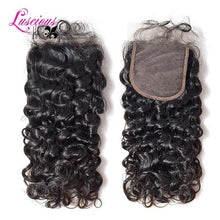 Load image into Gallery viewer, Lace LUXURY Closure 4x4