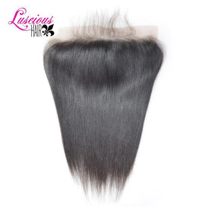 Lace LUXURY Frontal Closure 13x5 (Ear to Ear)