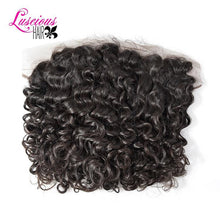 Load image into Gallery viewer, Lace LUXURY Frontal Closure 13x5 (Ear to Ear)
