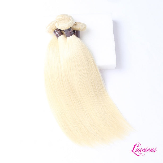 Luscious LUXURY Doll Platinum Blonde