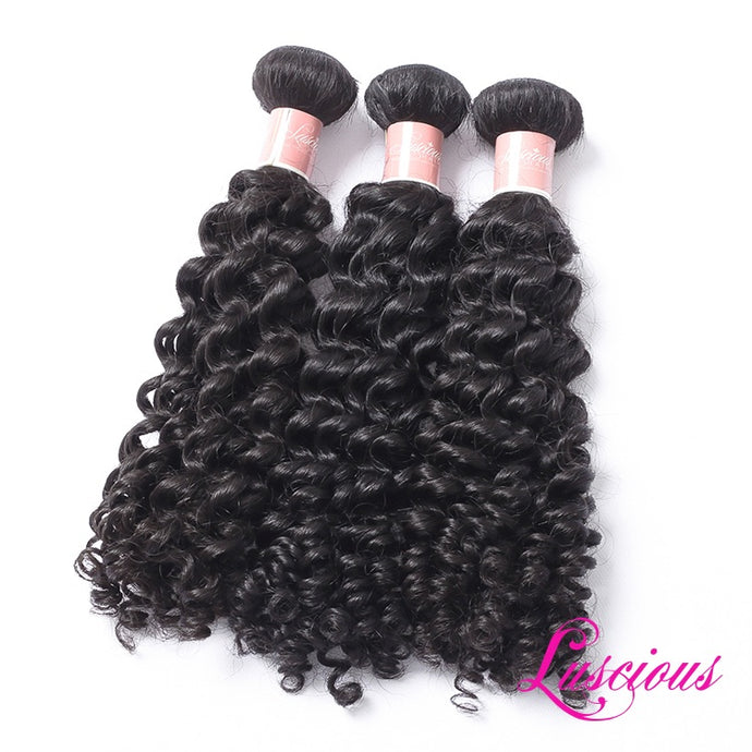 Luscious Doll  LUXURY Curly Hair