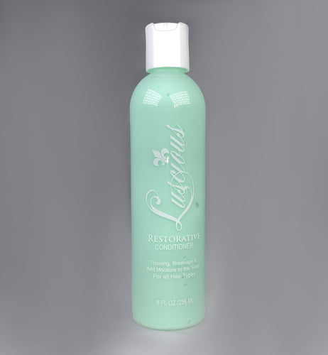Luscious Restorative Conditioner