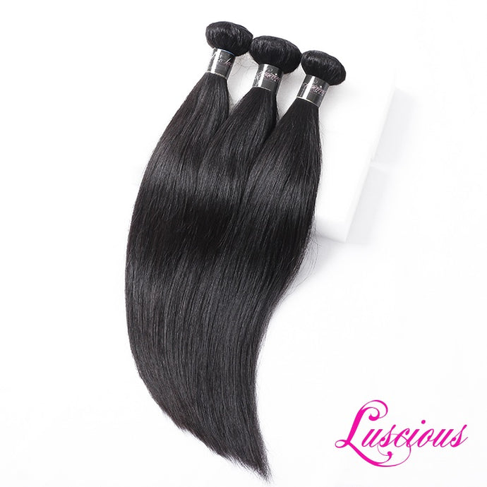 Luscious LUXURY Hair Single Bundle