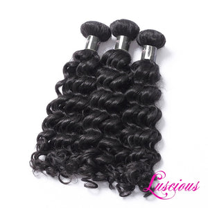 Luscious Doll Brazilian Hair Single Bundle