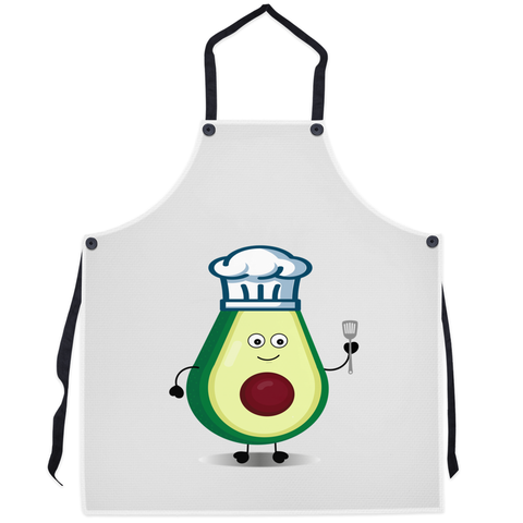 Louis The Chef Apron