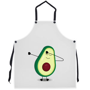 Louis Swag Apron