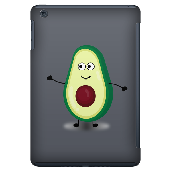 Louis The Avocado Tablet Case