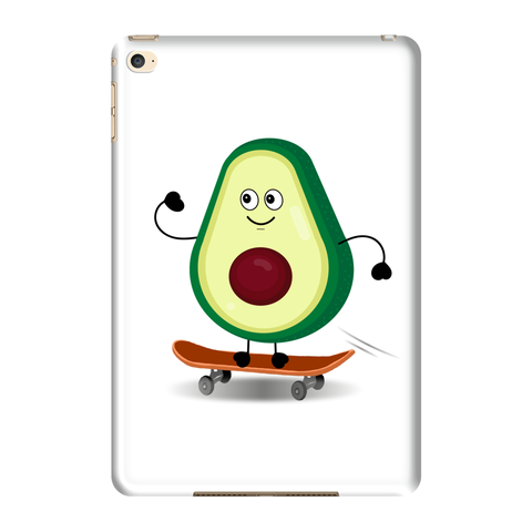 Louis On The Skate Tablet Case