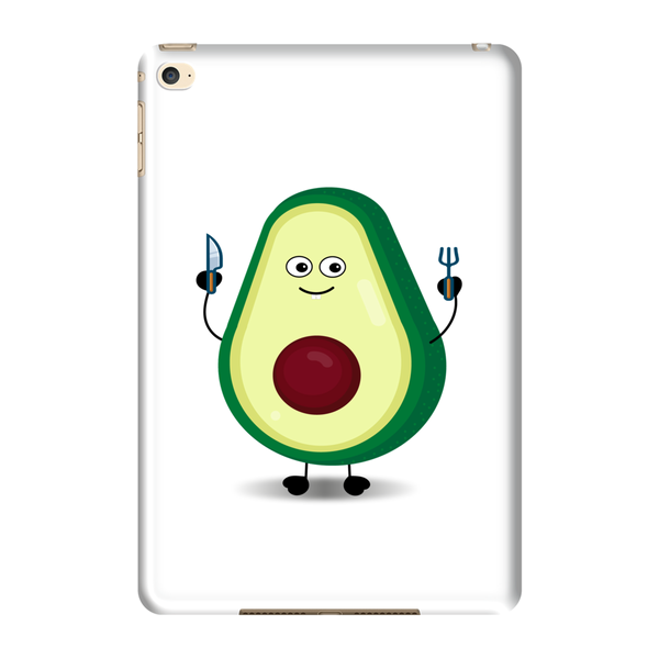 Louis Hungry Tablet Case
