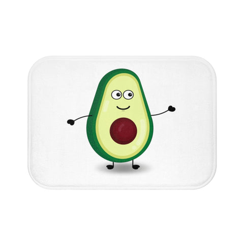 Louis The Avocado Bath Mat