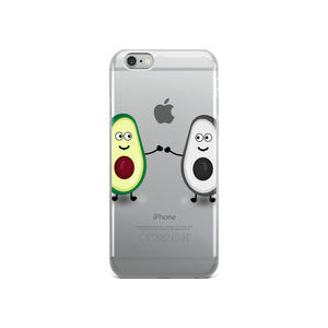 Double Louis iPhone Case