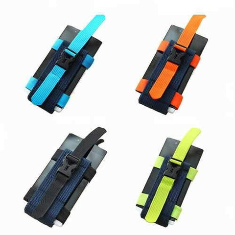 AOTU 5.5 Inch Sports Arm Bag Pouch Run Jogging Cell Phone Band Pack Storage Holder For iphone 7plus - AMGA FIT