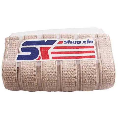 ShuoXin SX504 Pressure Massage Adjustable Sports Wrist Guard Protector - 1PC - AMGA FIT