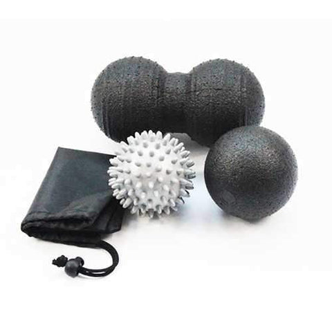1 Set Fitness Massage Ball - AMGA FIT