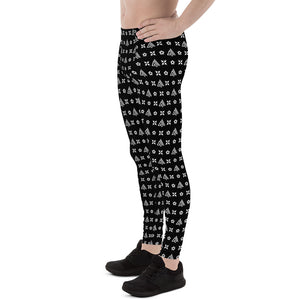 AMGA Men's Leggings